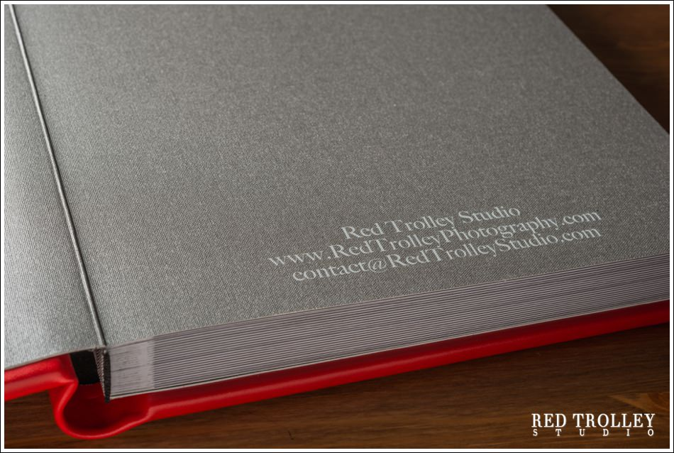 Red Trolley Studio Wedding Albums (65 of 31)