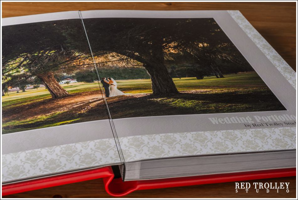 Red Trolley Studio Wedding Albums (66 of 31)