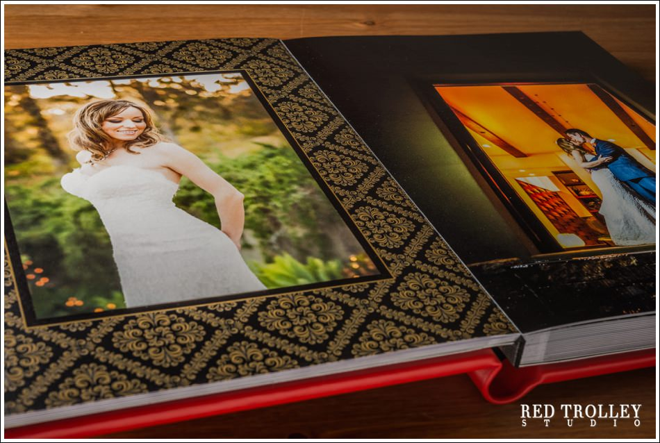 Red Trolley Studio Wedding Albums (67 of 31)