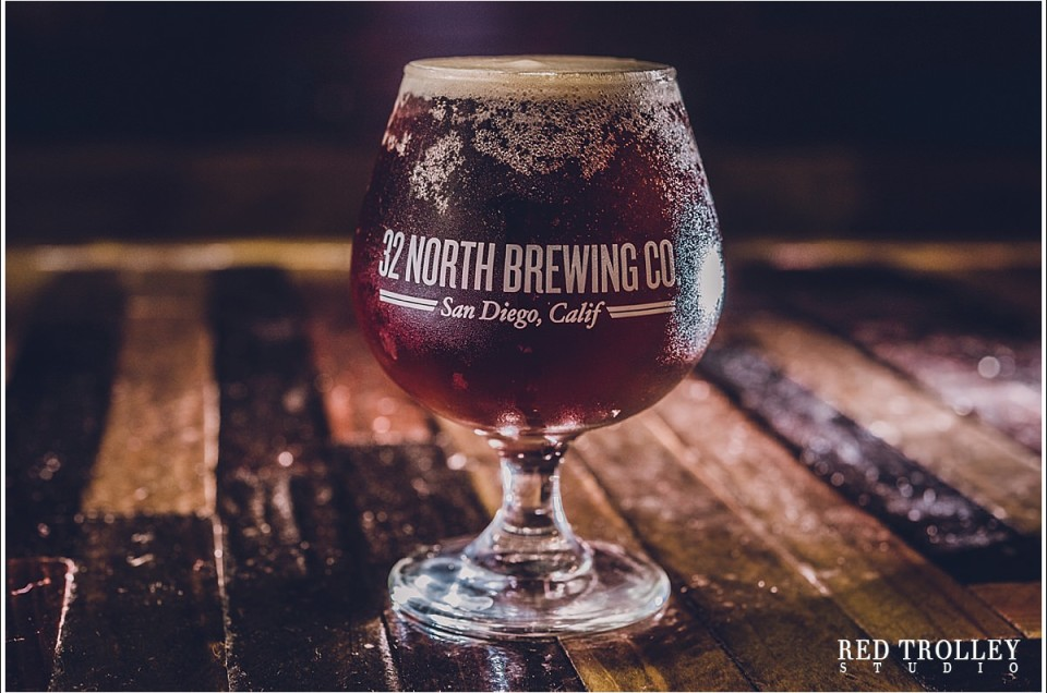 Craft Beer Tasting on Day Off | 32 North Brewery